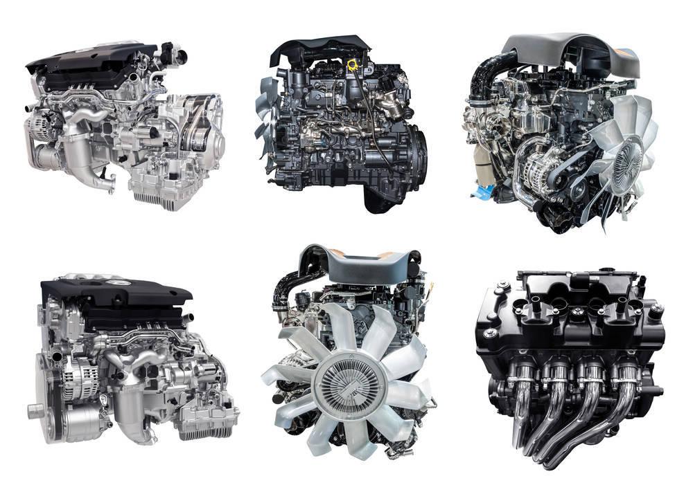 Motores eléctricos reductores