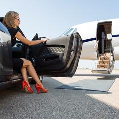 Aparcamiento en los aeropuertos: una nueva vía