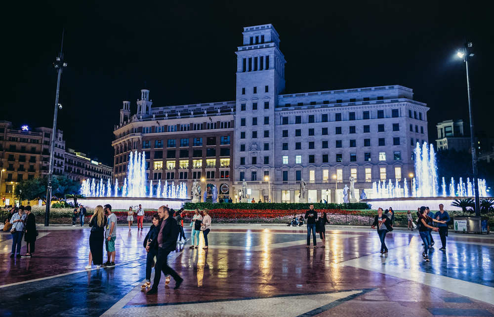 El mejor hotel para alojarte en Barcelona cuando asistas a las ferias