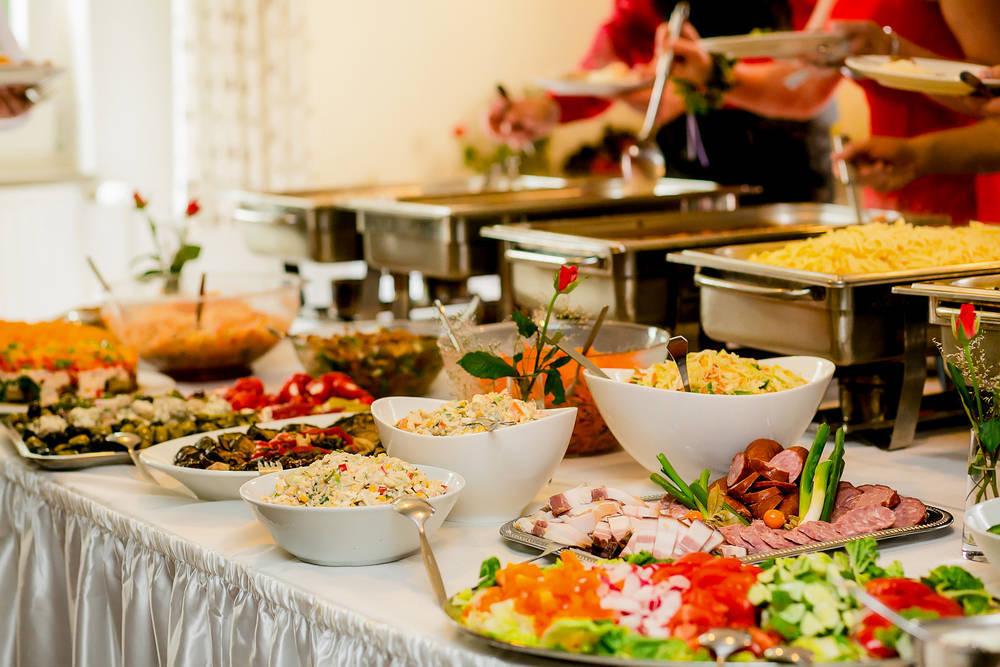 ¿Un catering para todos los días? La Frolita
