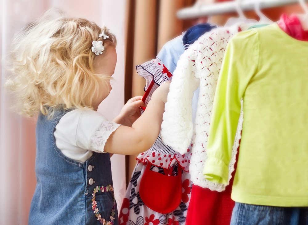 Tiendas de Ropa Infantil. Una buena idea para emprendedores