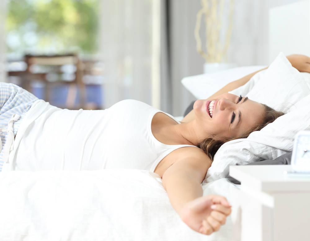 ¿Te sientes cansad@ al despertar? Quizás es hora de comprar un nuevo colchón