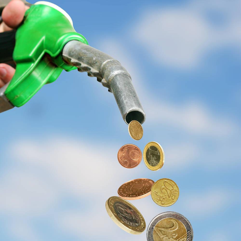 La importancia del precio de la gasolina para las pymes
