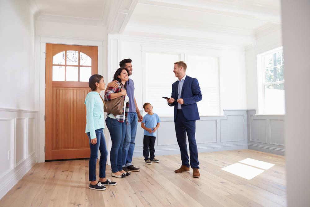 Cuando una buena inmobiliaria es imprescindible