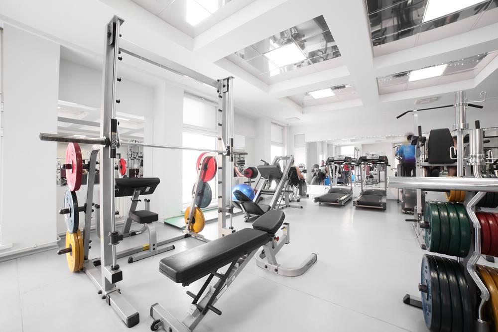 Gestiona tu gimnasio para aumentar el rendimiento