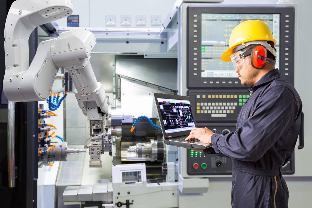 Optimiza tu empresa mediante la automatización