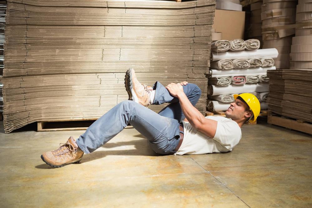 Falta de formación en PRL. La principal causa de los accidentes de trabajo