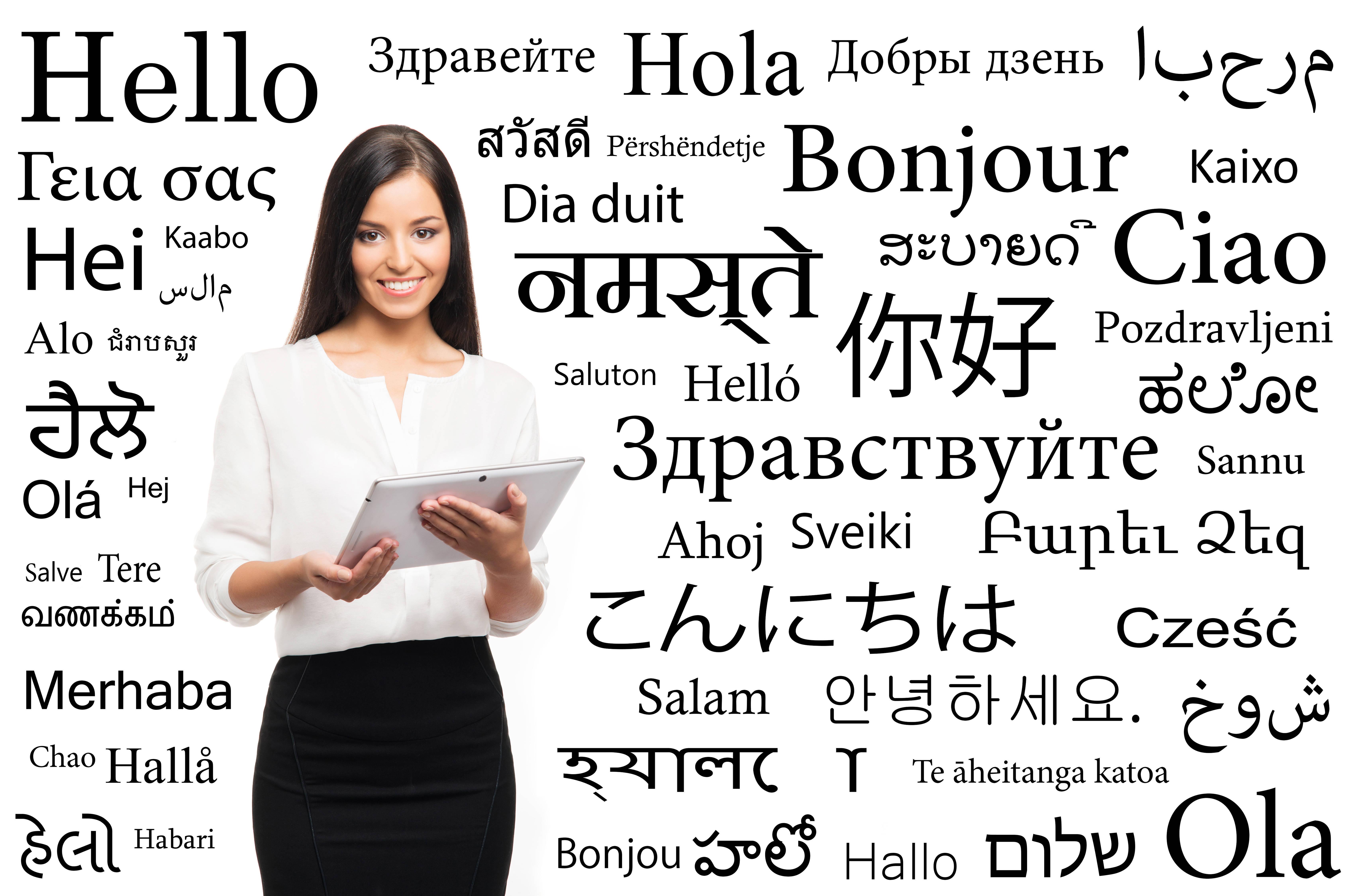 La traducción jurada, un negocio al alza