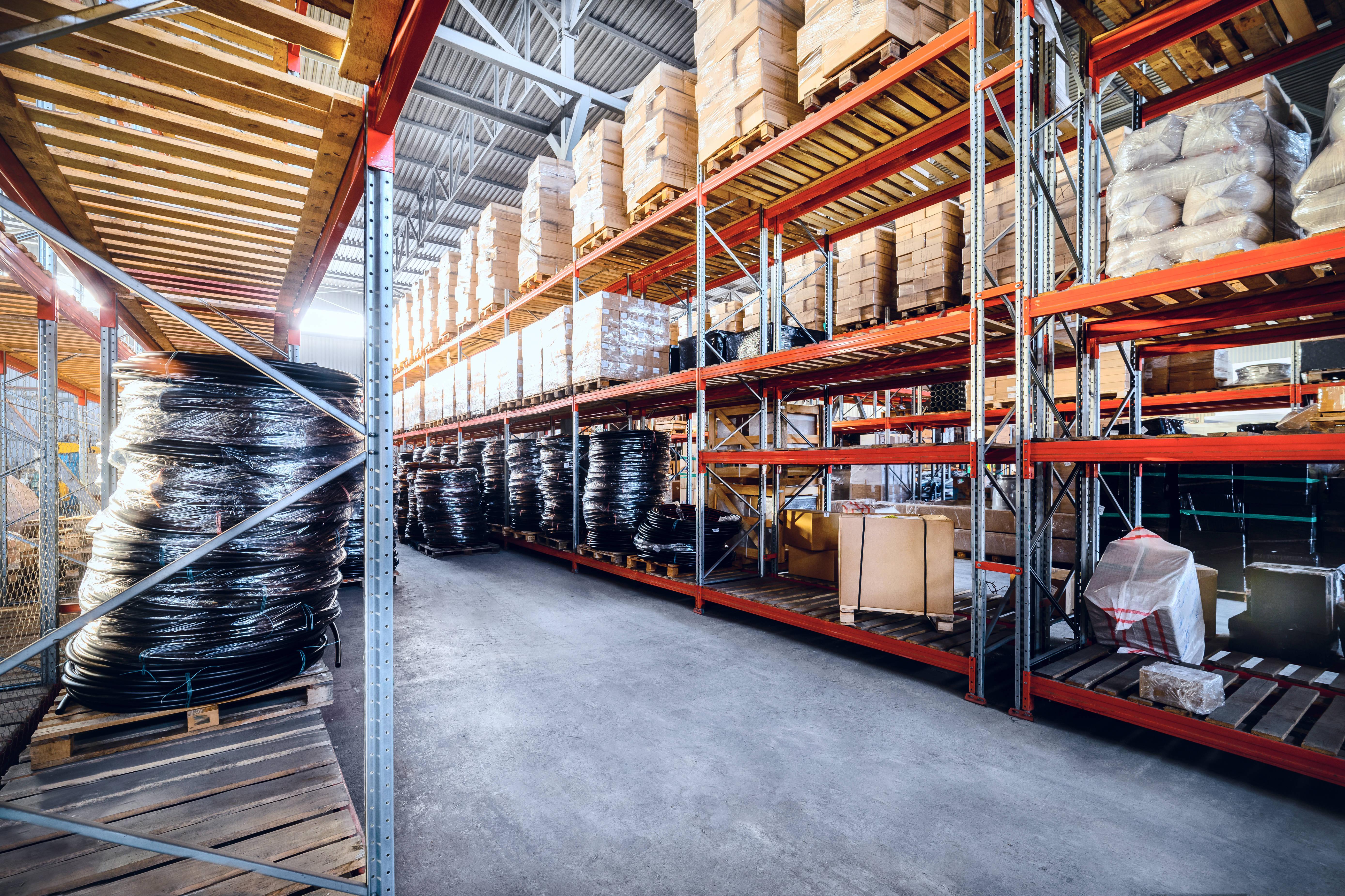 Sumal, el referente nacional en roll containers
