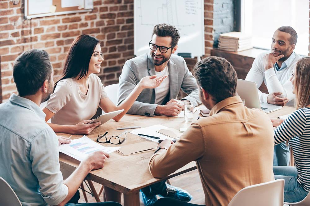 El coworking, la respuesta a las necesidades de la era de la información