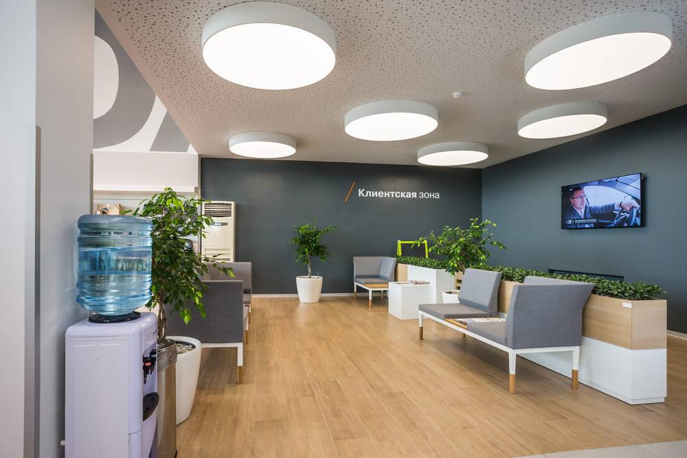 Corren tiempos de cambio en el diseño interior de las empresas