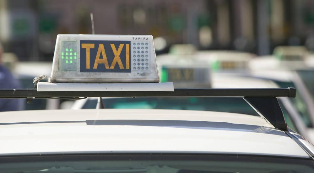 El taxi, emprendimiento e inversión rentable