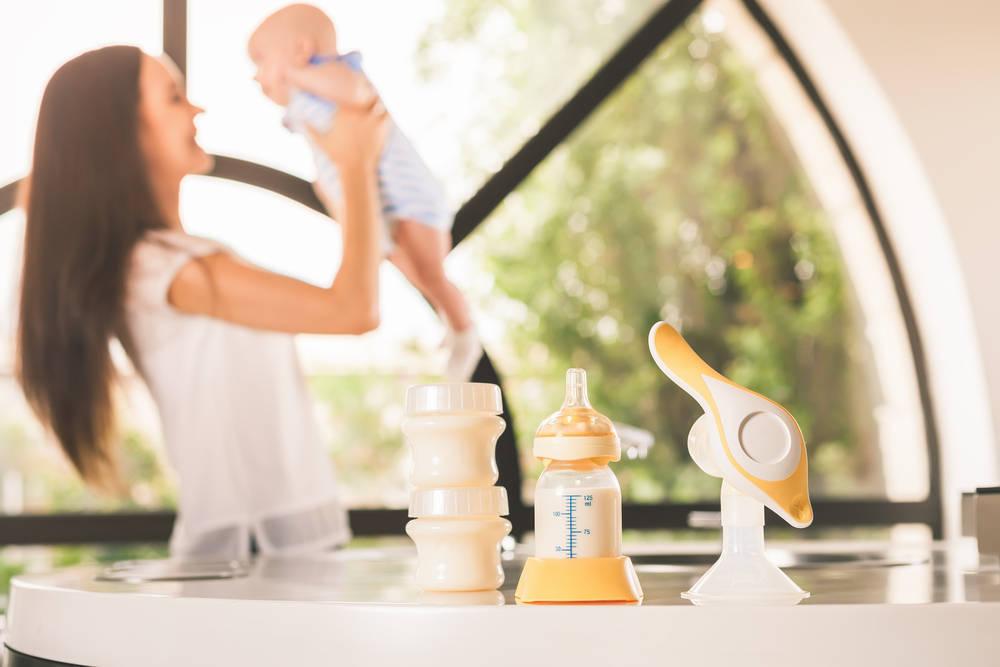 La succión durante la infancia puede ocasionar problemas en la oclusión dental