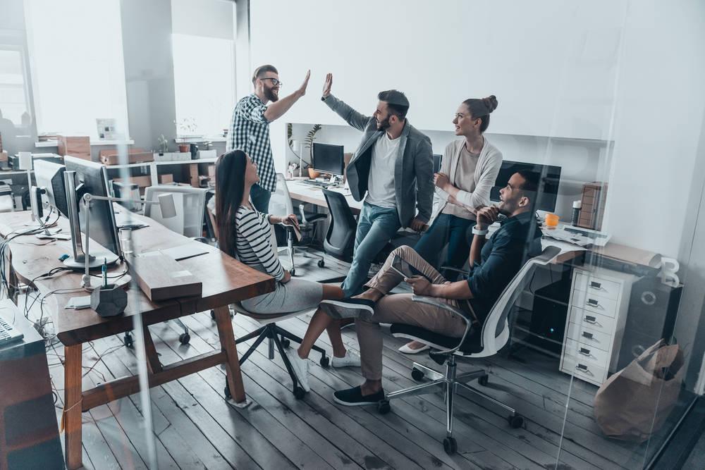 Diferentes puntos clave para lograr el éxito empresarial