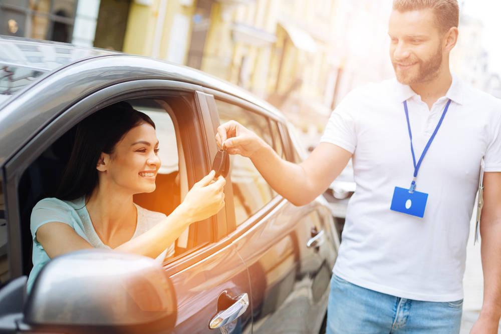Ventajas del alquiler de vehículos sin conductor para las empresas
