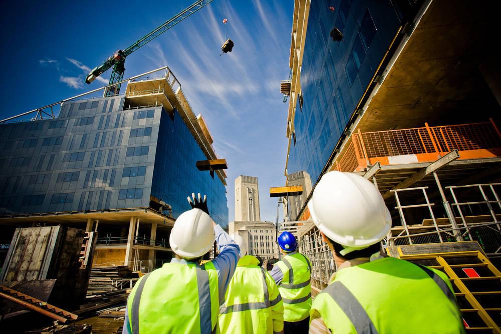 Las construcciones y las reformas siempre se han de hacer con los mejores materiales
