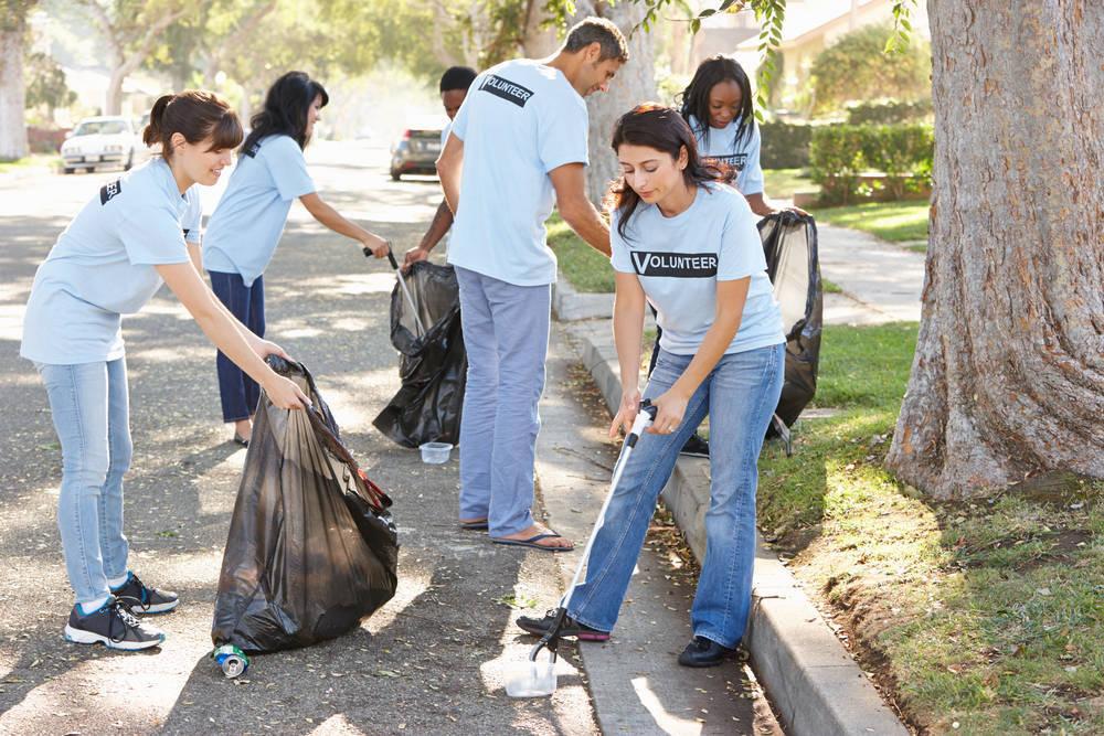 Aumenta la demanda de empresas que realizan servicios de limpieza de comunidades