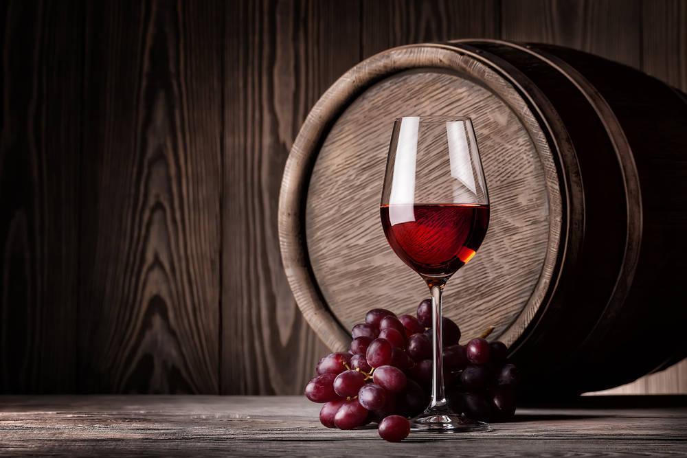 España, uno de los mayores productores de vino de todo el mundo