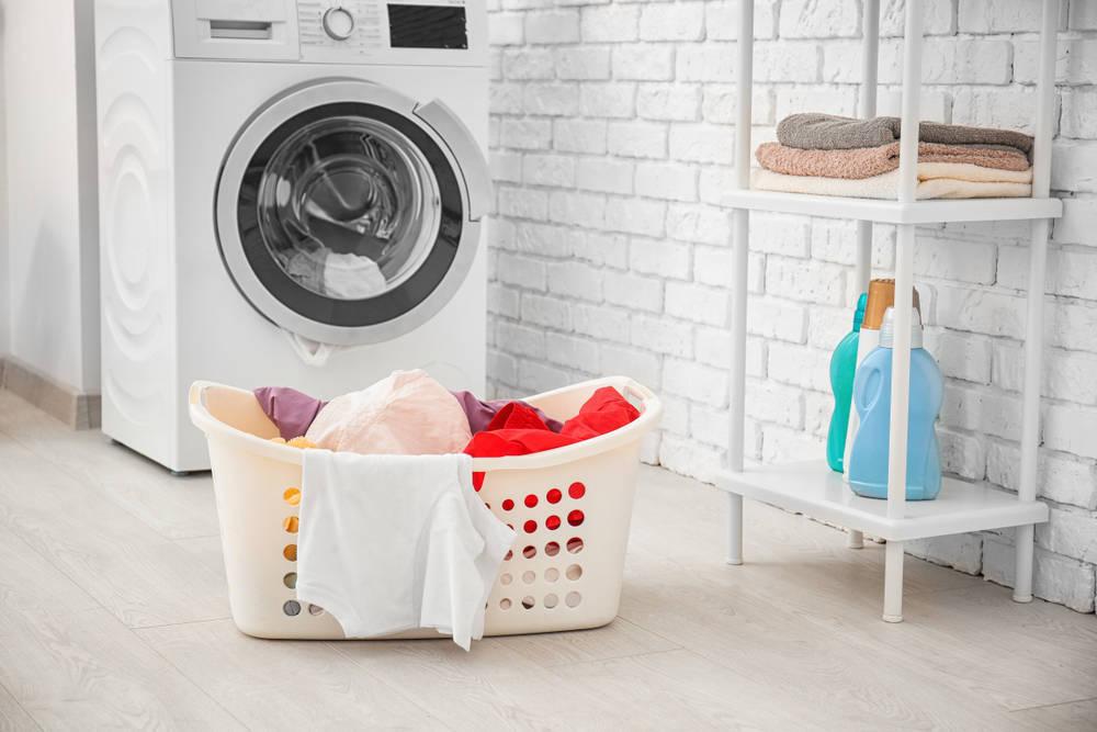El mejor servicio de lavandería se escribe con L