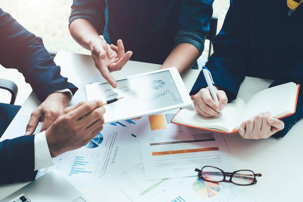 Consultorías, un sector en auge