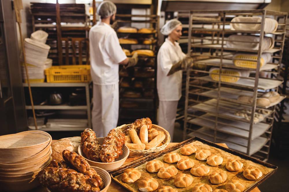 Ferias de panadería, ¿sabes dónde se celebran?