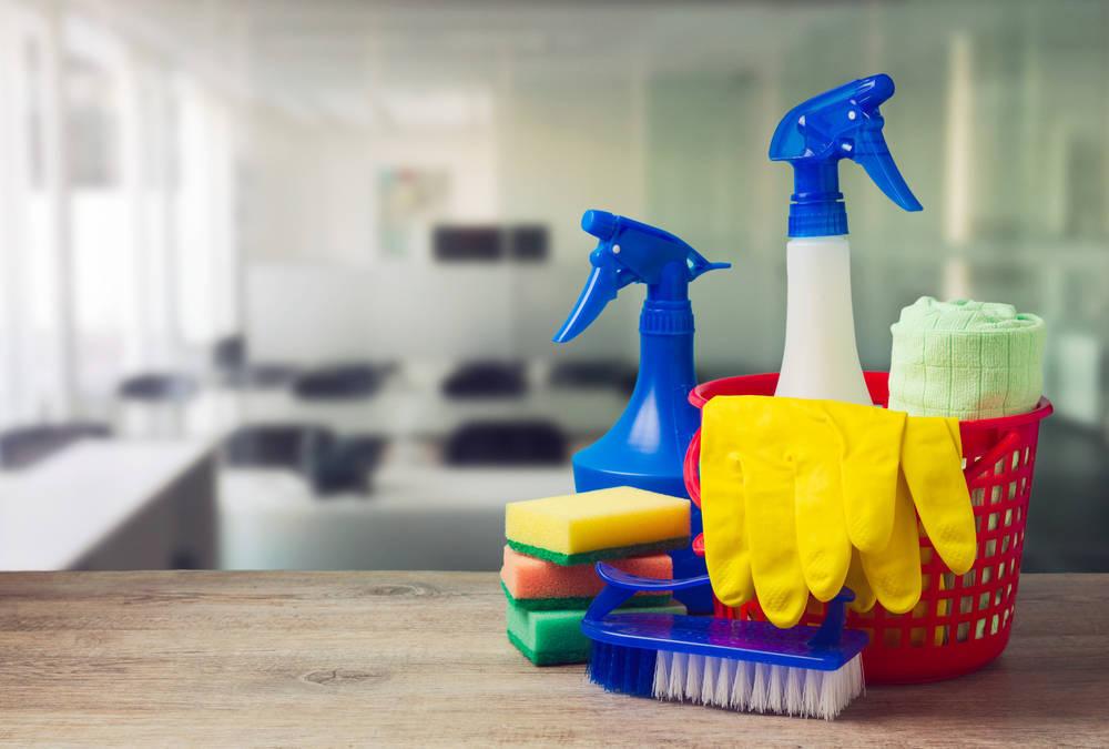 El sector de la limpieza coge impulso