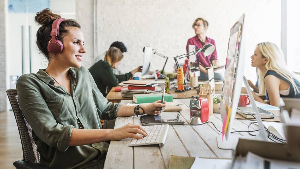 El coworking es uno de los servicios más demandados en los últimos años