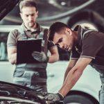 La ardua tarea de confiar en un taller mecánico