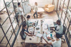 Las empresas digitales, llenas de servicios clave para satisfacer nuestras necesidades