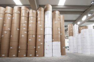 Demandas del sector papelero