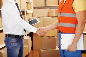 Una empresa viable siempre cuenta con unos proveedores responsables