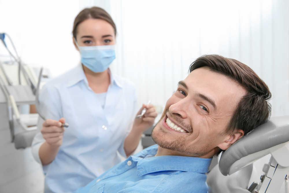 Como orientar la reforma de tu clínica dental