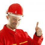 La importancia de contar con la ropa de trabajo adaptada a nuestras necesidades