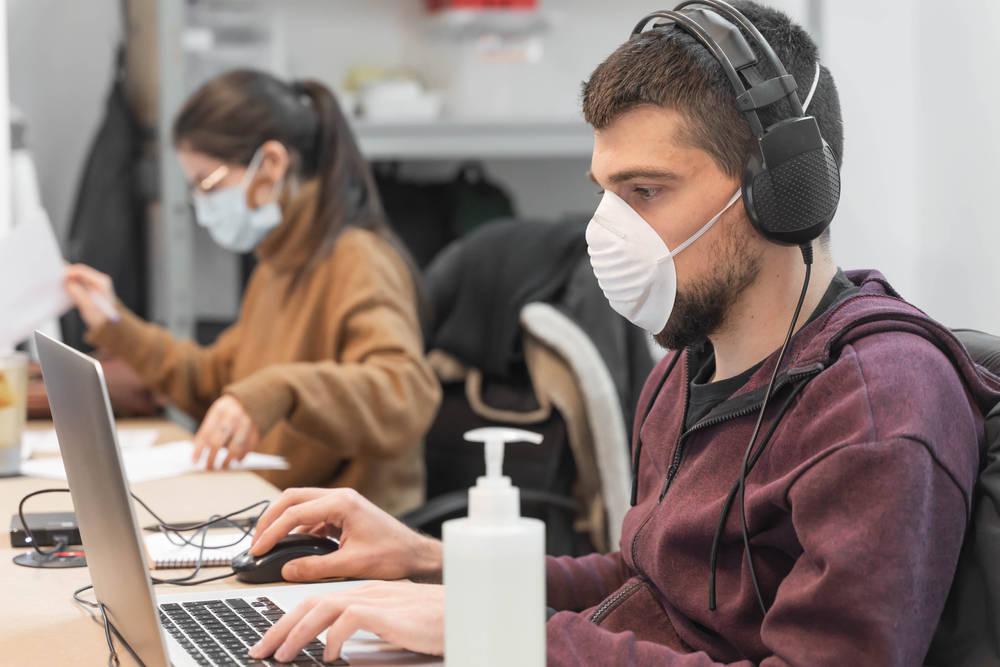 El COVID-19 reinventa a las empresas