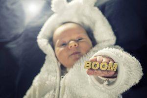 El mito del baby boom tras la pandemia