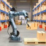 Las ventajas que la robotización da a las pymes