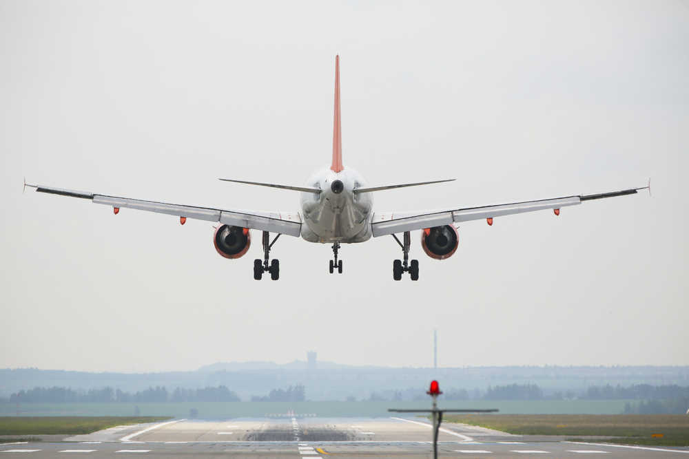 La seguridad aeroportuaria, una de las formaciones que más personas demandan a través de Internet